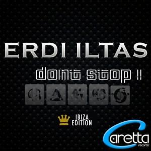 Erdi Iltas – Don't Stop
