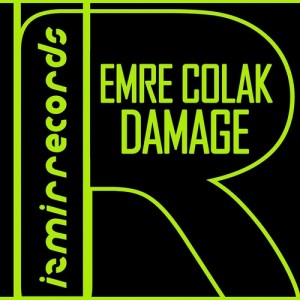Emre Colak – Damage