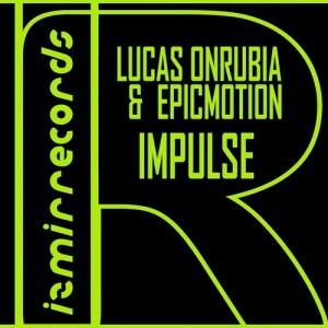 Lucas Onrubia, Epic Motion – Impulse