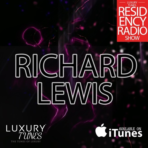 Richard Lewis – Residency