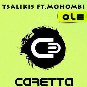 Ole (feat. Mohombi)