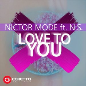 Love to You (feat. N.S.)