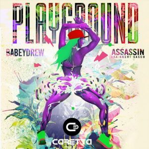 Playground (feat. Assassin aka Agent Sasco)